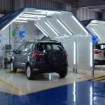 Ford Vehicle Personalisation Centre Chennai