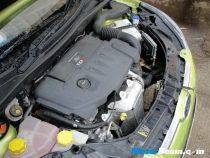 Ford Figo Diesel Engine