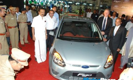 Ford_Figo_Production