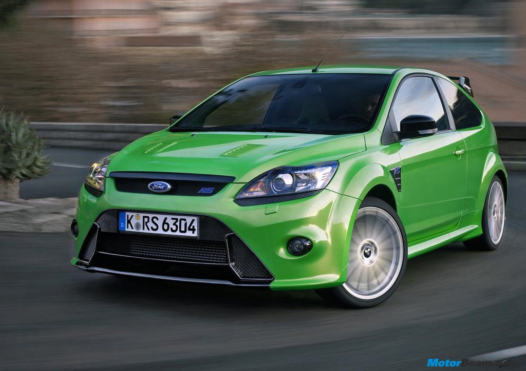 Ford_Focus_RS_Wallpaper