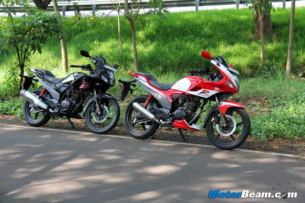 7 Hero Bikes Discontinued Including Karizma R Motorbeam Indian
