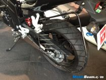 GT650 Saree Guard