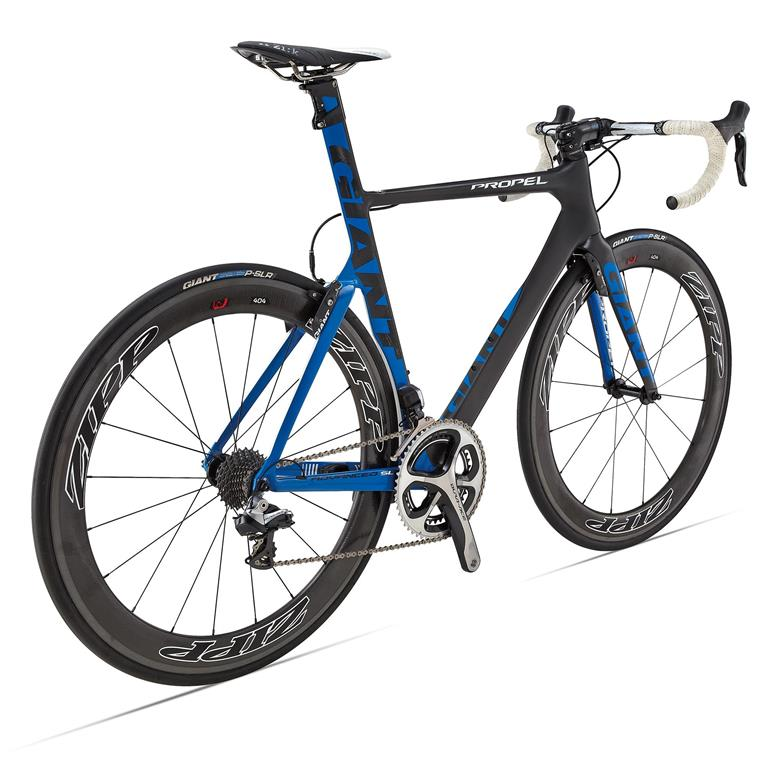 Giant Propel Advanced SL 0 Fastest Cycle