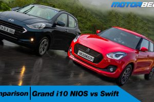 Grand i10 NIOS vs Swift Hindi Video
