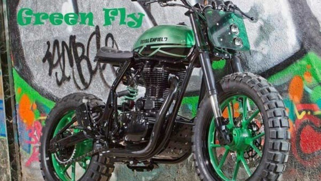 Green Fly Classic 500