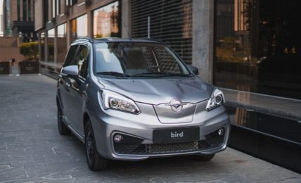 Haima Bird Electric EV