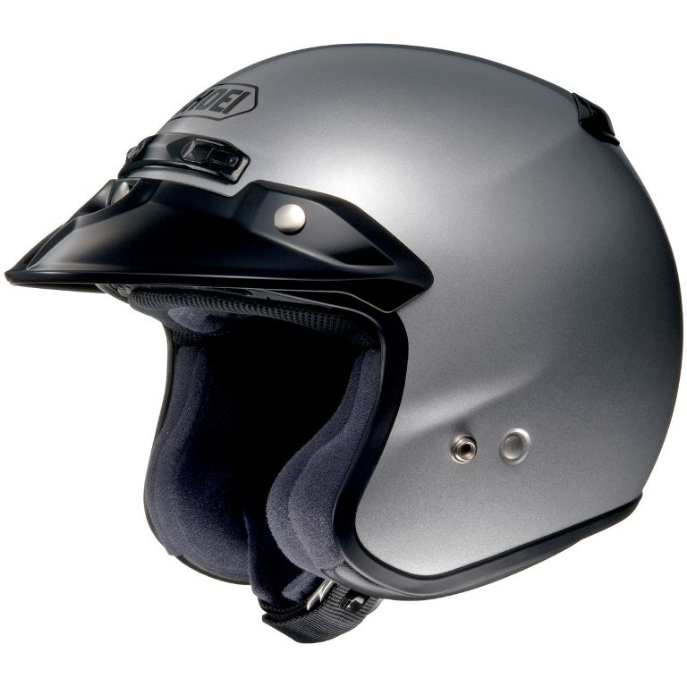 Half Faced Helmet