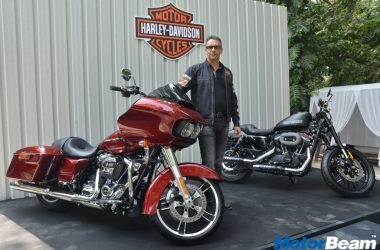 Harley-Davidson Roadster & Road Glide Special Launched In India
