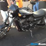 Harley-Davidson Street 750 India Launch