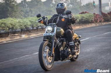 Harley-Davidson Street Bob Test Ride Review