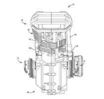 Harley Davidson Variable Valve Timing Patent