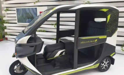 Hero Electric Mobility Solutions