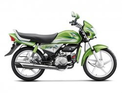 Hero HF Deluxe Eco Green Price