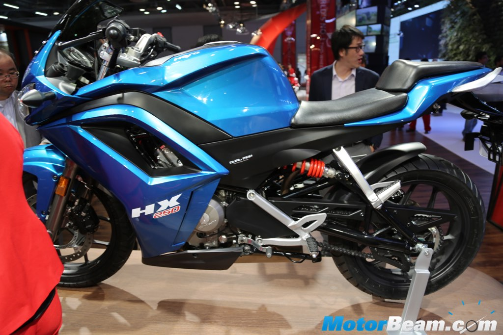 Hero Hx250 Price Review Mileage Features Specifications
