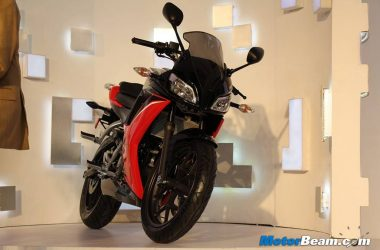 EBR Bankruptcy Delays Hero HX250R, Launch In Q1 Of 2016