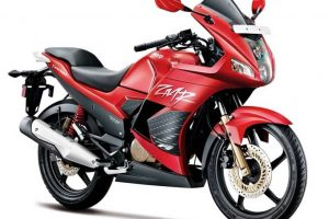 Hero Karizma ZMR Official Picture