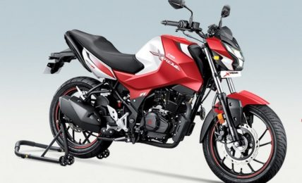 Hero MotoCorp 10 Crore Production Milestone
