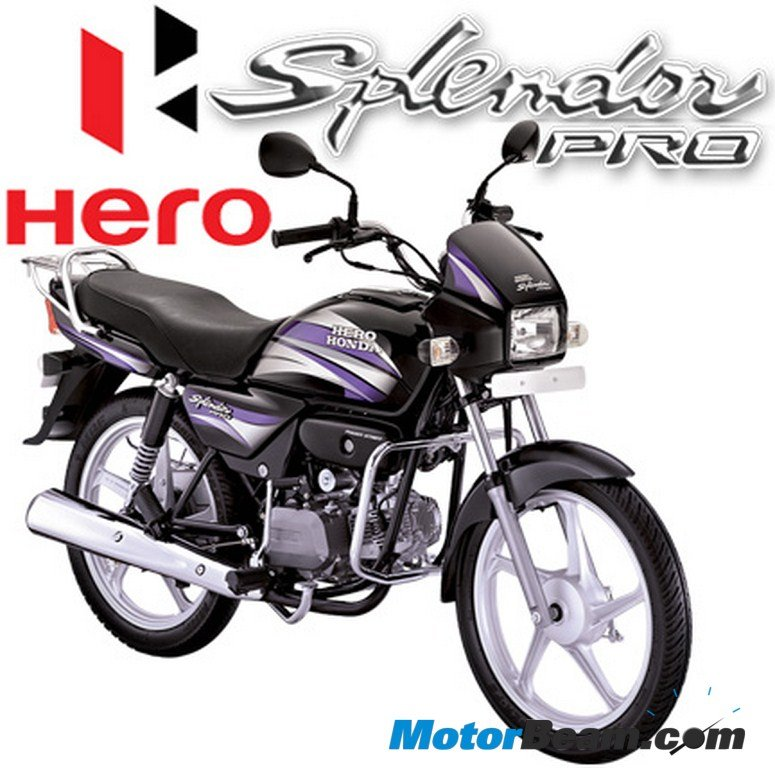 Hero Splendor Regains Lost Position From Discover