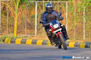 Hero Splendor iSmart Road Test