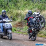 Hero Splendor vs Honda Activa