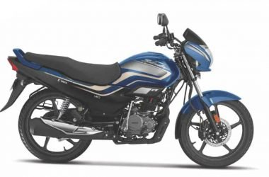 Hero Super Splendor BS6