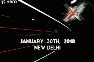 Hero Xtreme 200S Launch On 30th January