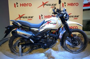 Hero XPulse 200 Launch Delayed To March 2019