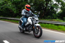 Hero Xtreme 160R Review 1