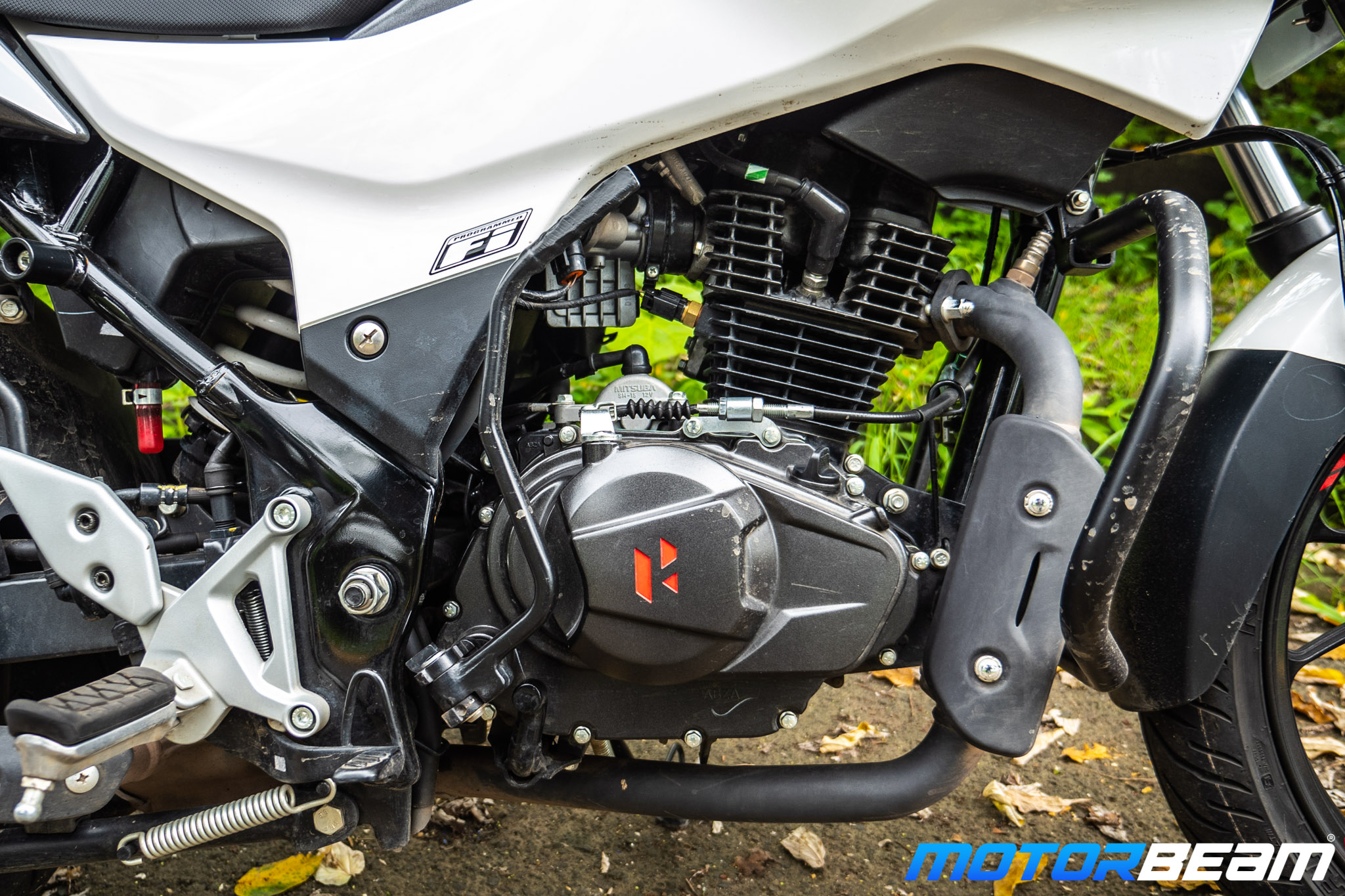 Hero Xtreme 160R Review 10