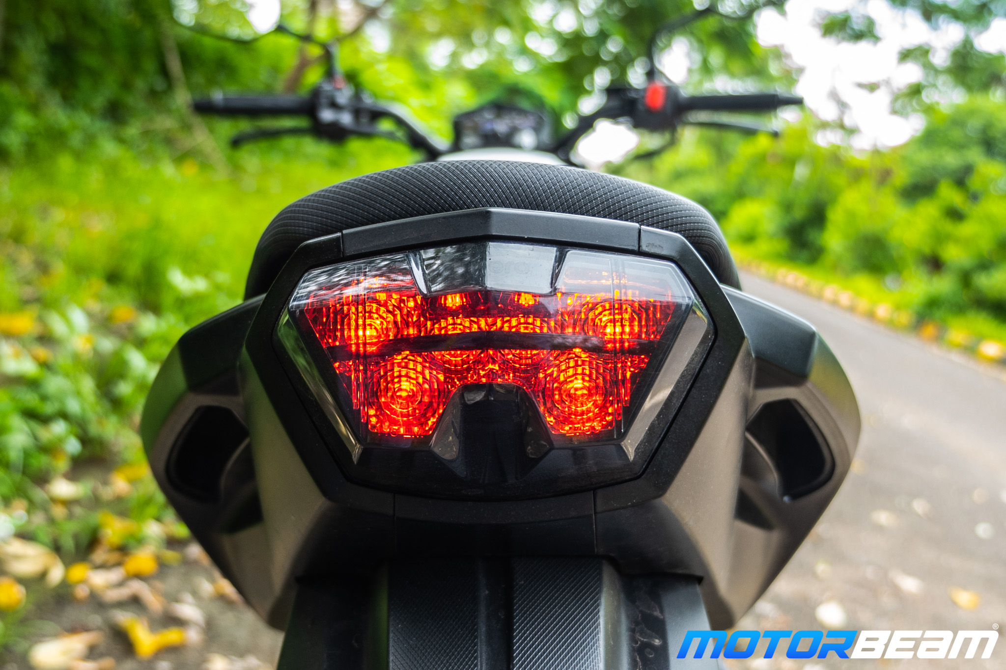 Hero Xtreme 160R Review 13