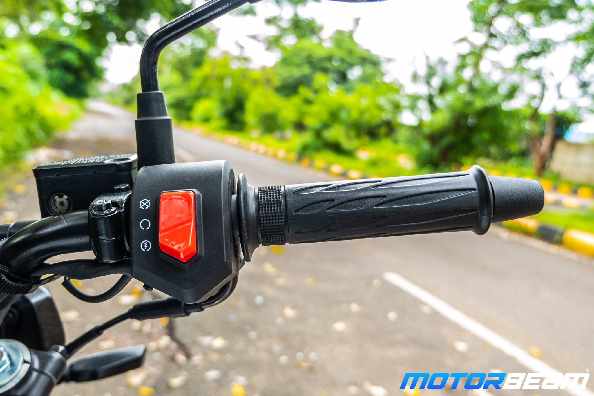 Hero Xtreme 160R Review 14