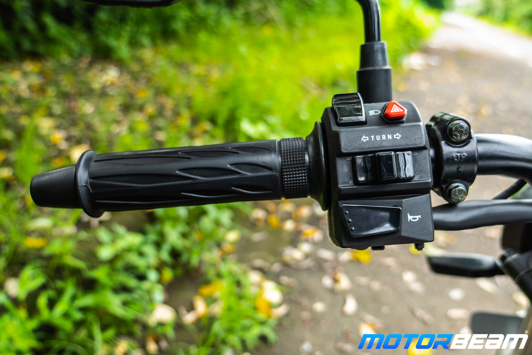 Hero Xtreme 160R Review 15