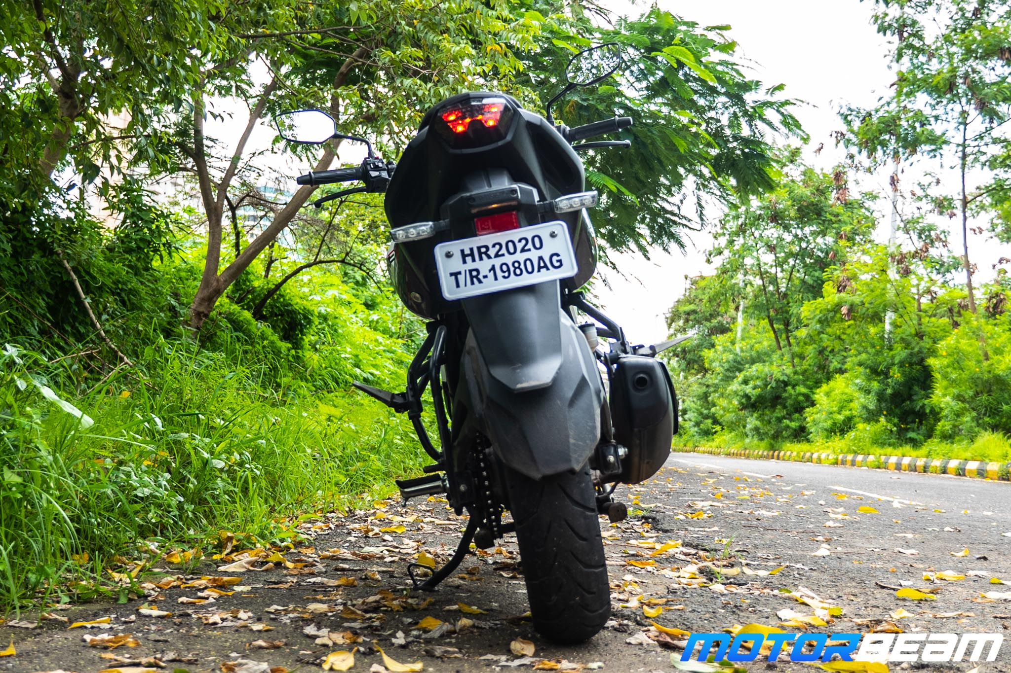 Hero Xtreme 160R Review 18