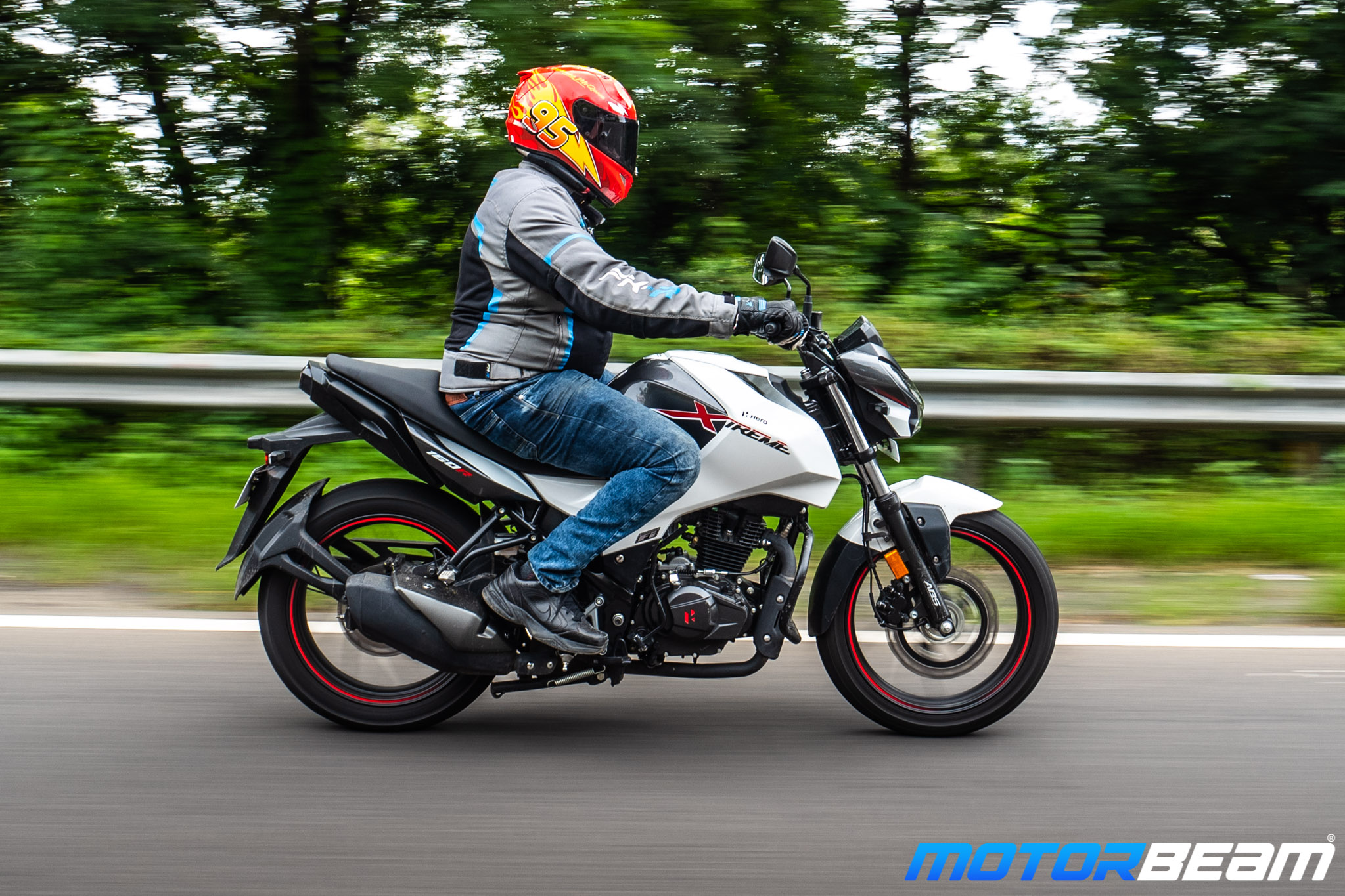Hero Xtreme 160R Review 2