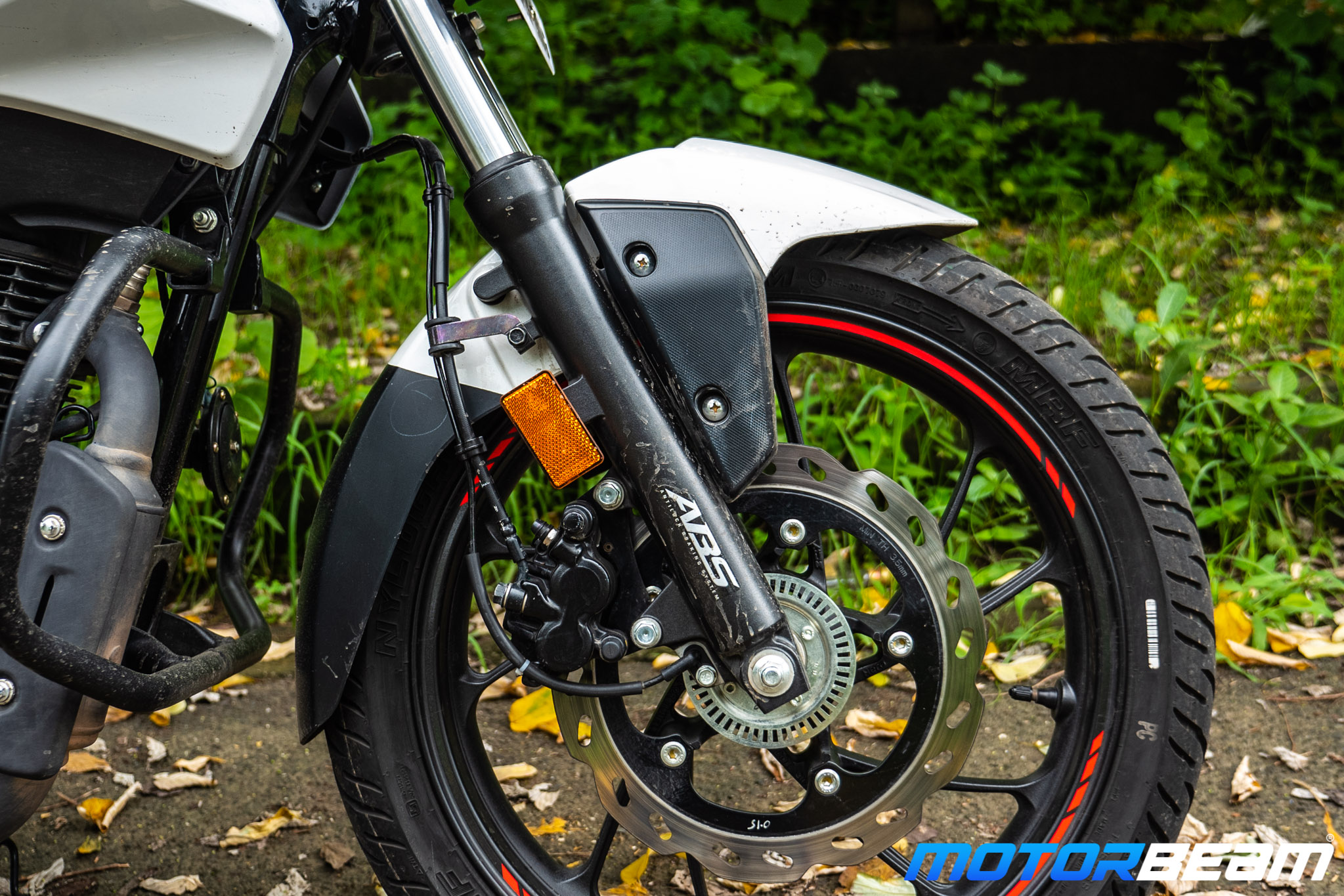 Hero Xtreme 160R Review 21