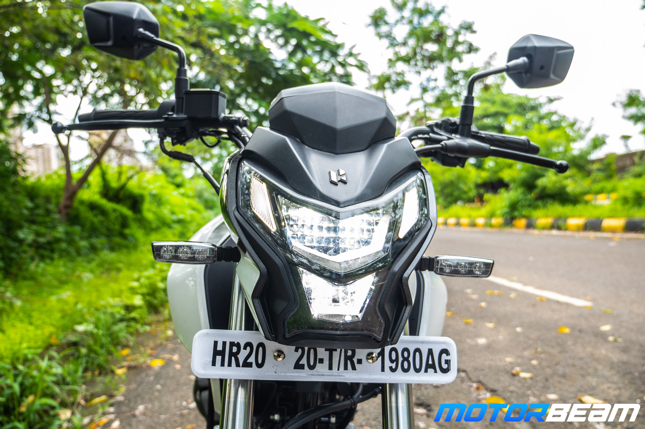Hero Xtreme 160R Review 24
