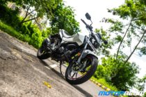 Hero Xtreme 160R Review 28
