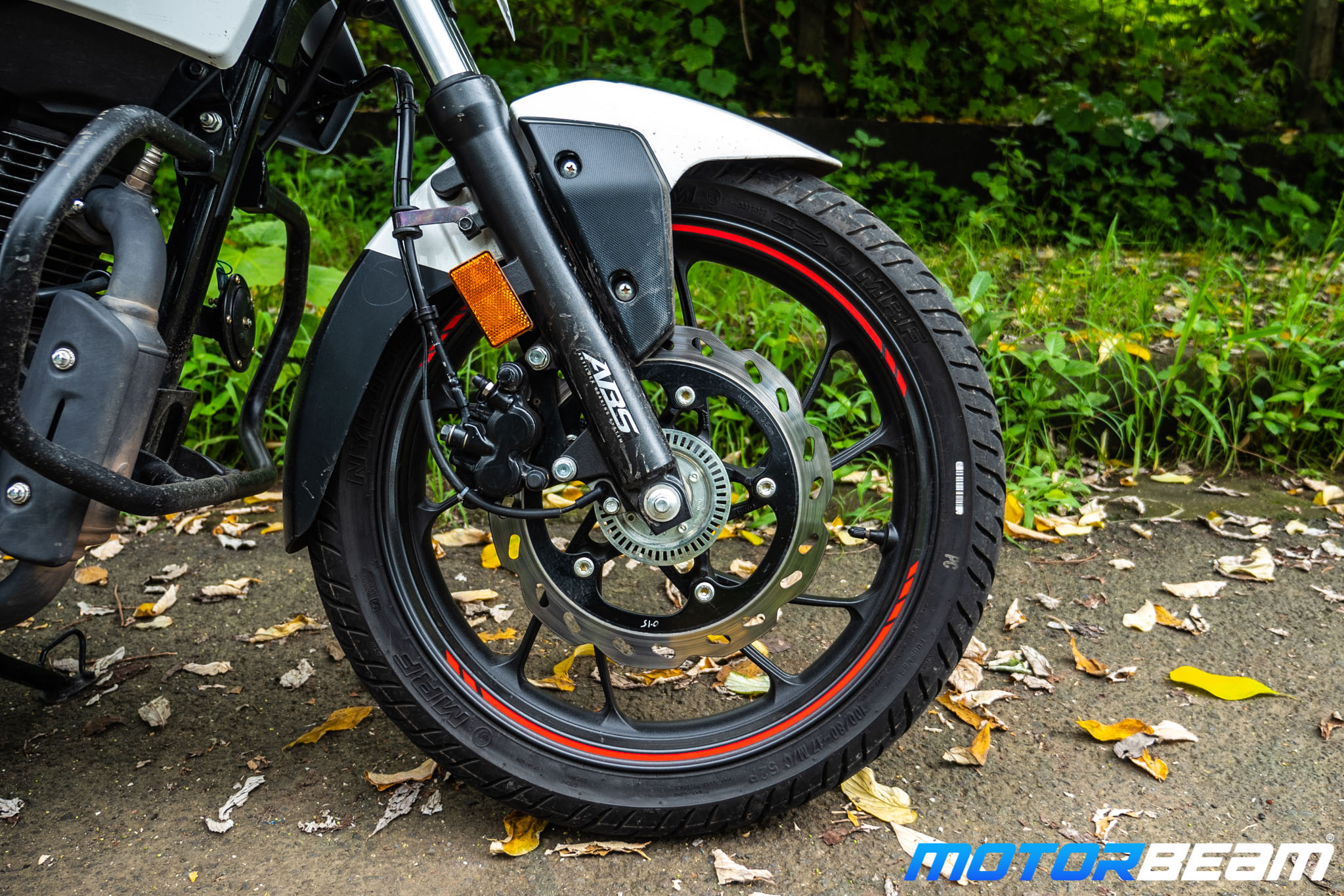 Hero Xtreme 160R Review 9