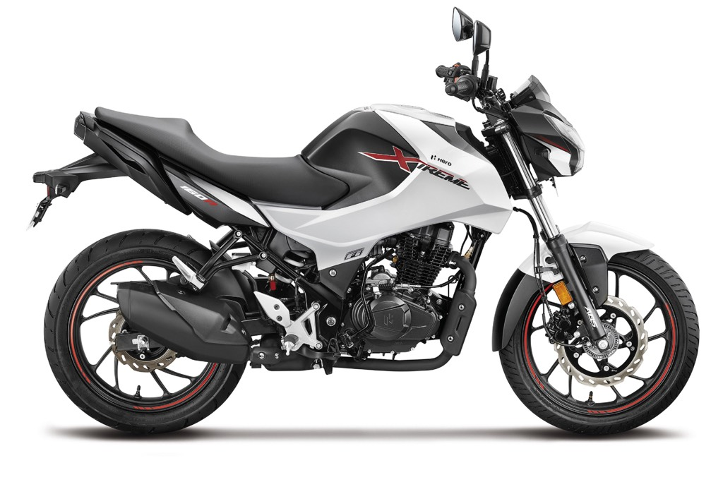 Hero Xtreme 160R Specifications