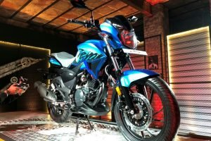 Hero Xtreme 200R Colours