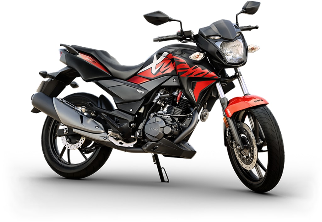 Two-Wheeler BS4 Inventory Worth Over Rs. 2500 Crores Left
