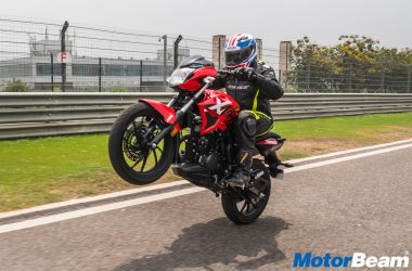Hero Xtreme 200R Test Ride Review