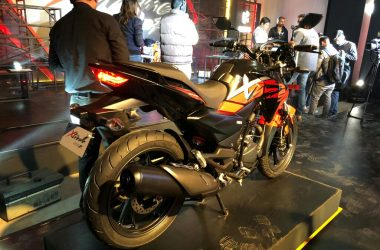 Hero Xtreme 200R Bookings Open, Launch Soon