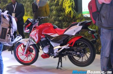 Hero Xtreme 200S Launch This Month [Rumour]