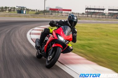 Hero Xtreme 200S Review Test Ride
