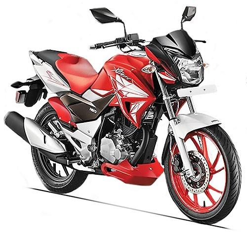 Hero Xtreme 200S Specifications