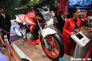 Hero Xtreme 200S India Launch By February 2018