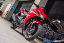 Hero Xtreme 200S Test Ride Review
