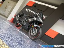 Hero Xtreme 200S Unveil