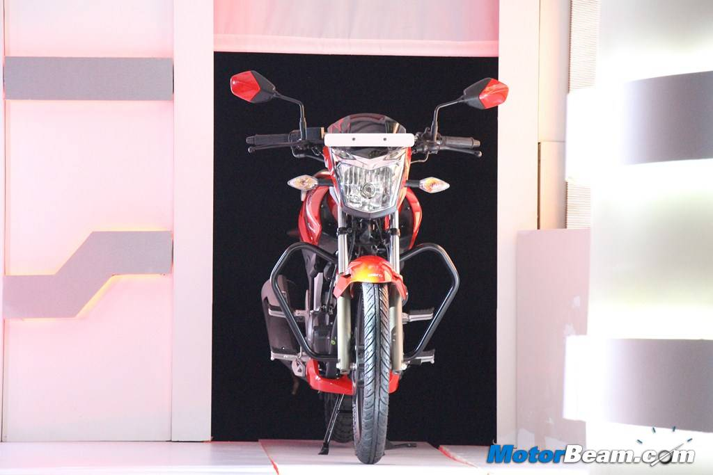 Hero Xtreme Sports Front